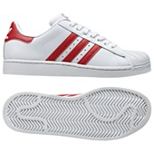 image: adidas Superstar 2 Shoes G09855
