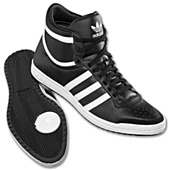 image: adidas Top Ten Hi Sleek Shoes G14822