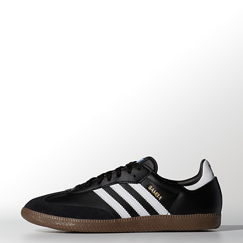 image: adidas Samba Shoes G17100