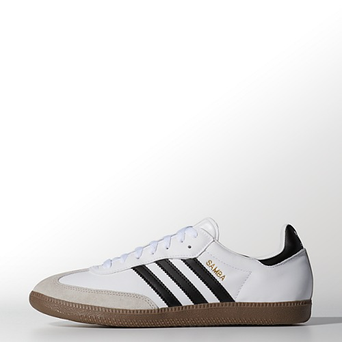 image: adidas Samba Shoes G17102