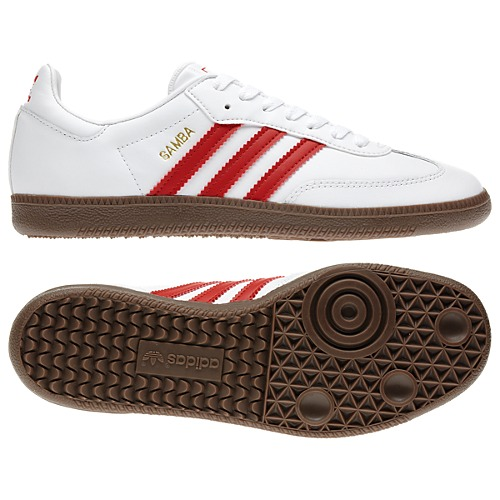 image: adidas Samba Shoes G21947