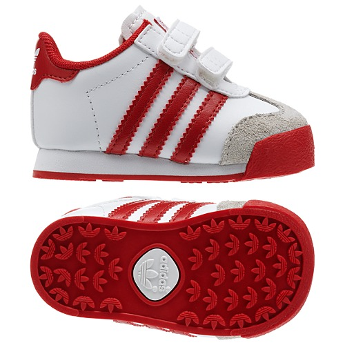 image: adidas Samoa Easy-Closure Shoes G21974