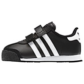 image: adidas Samoa Easy-Closure Shoes G22612