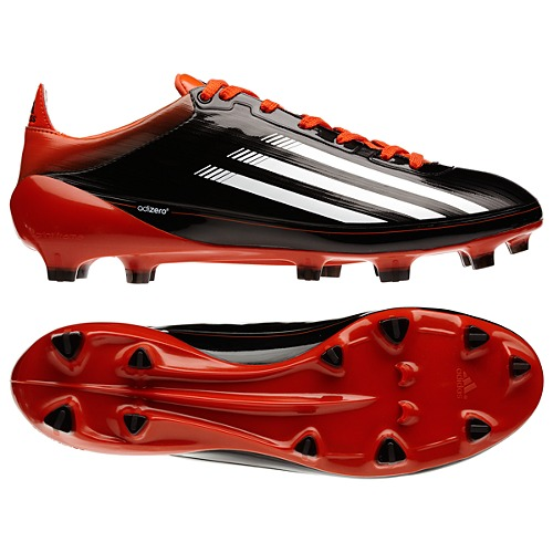 image: adidas Adizero 5-Star Cleats G23595