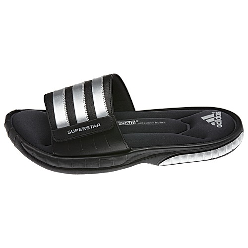 image: adidas Superstar 3G Slides G40165