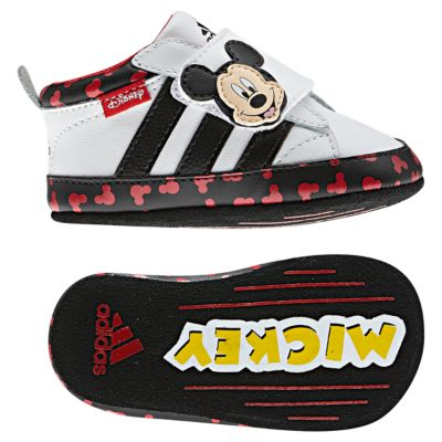 Disney Crib Pack Shoes