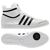 image: adidas Top Ten Hi Sleek Shoes G44643