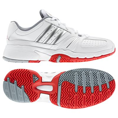 adidas BARRICADE Team 2 Tennis Shoes For Women