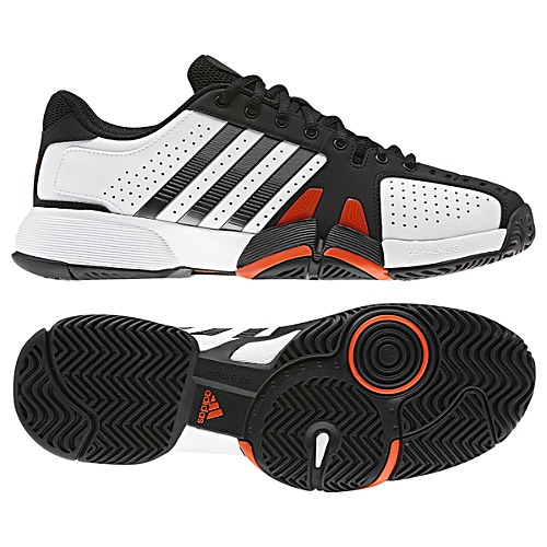 image: adidas Barricade Team 2.0 Shoes G45562