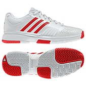 image: adidas adiPower Barricade Shoes G45563