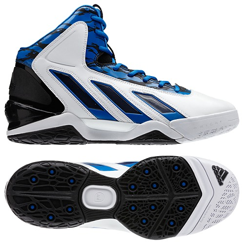 image: adidas Adipower Howard 3 Shoes G47368