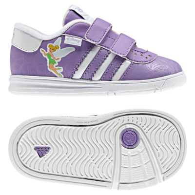 New Disney Arrivals at Adidas for January 1, 2012 (6 Items)