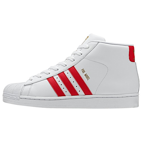 image: adidas Pro Model Shoes G49850