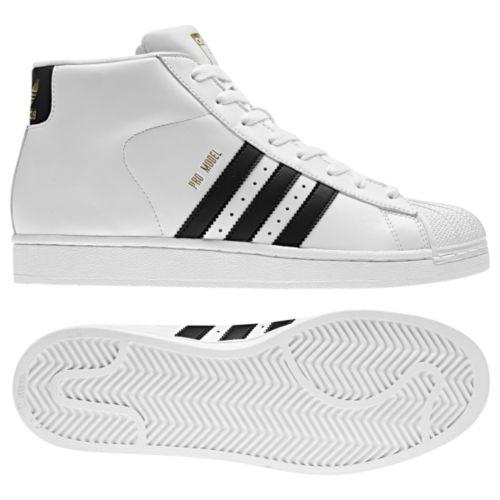 image: adidas Pro Model Shoes G49852