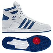 image: adidas Decade Hi Shoes G50791
