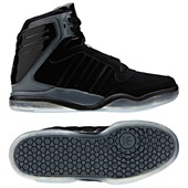 image: adidas Tech Street Mid Shoes G56057