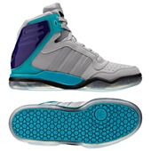 image: adidas Tech Street Mid Shoes G56060