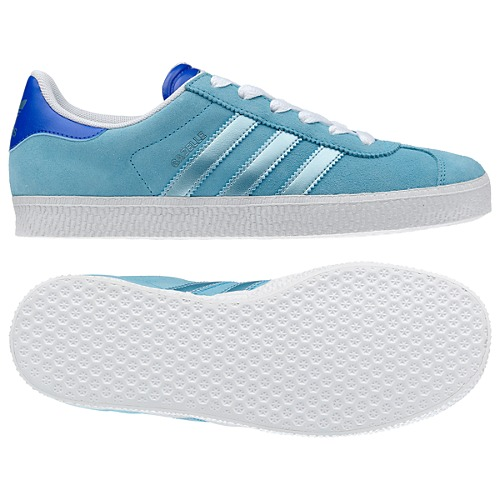image: adidas Gazelle Shoes G56108