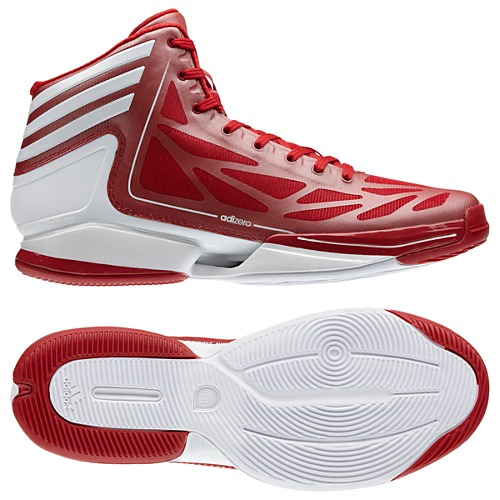 image: adidas Crazy Light 2 Team G56410