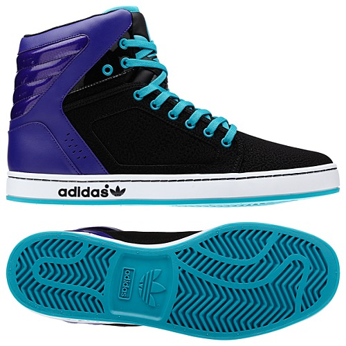 image: adidas Adi Hi EXT Shoes G56625