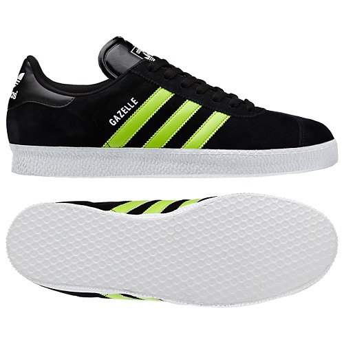 image: adidas Gazelle 2 Shoes G56656