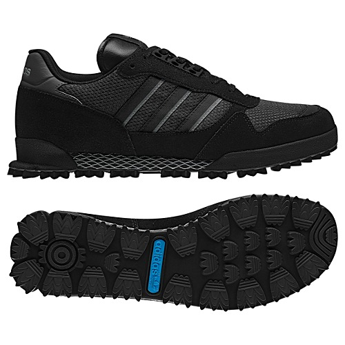 image: adidas Mountain Marathon TR Shoes G56694