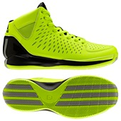 image: adidas d rose 3 Shoes G56949
