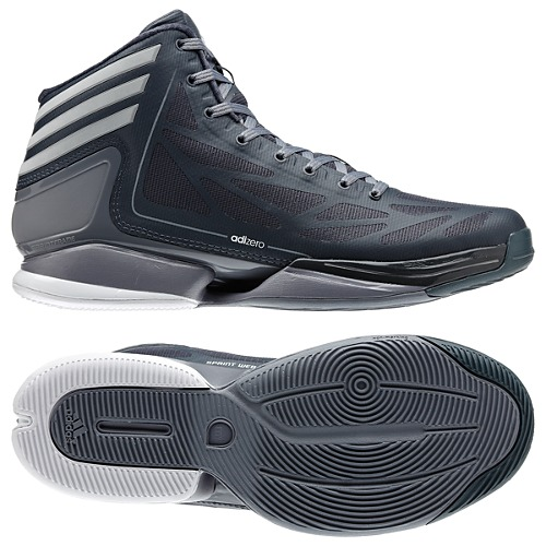 image: adidas Adizero Crazy Light 2.0 Shoes G59163