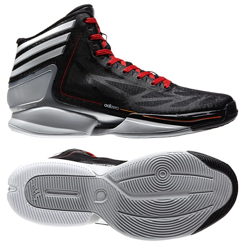 image: adidas Adizero Crazy Light 2.0 Shoes G59193