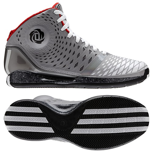 image: adidas D Rose 3.5 Shoes G59649
