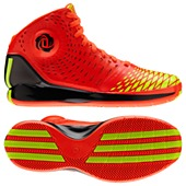 image: adidas D Rose 3.5 Shoes G59650