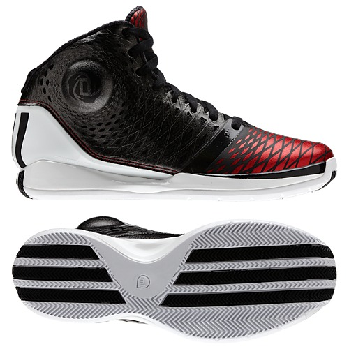 image: adidas D Rose 3.5 Shoes G59651