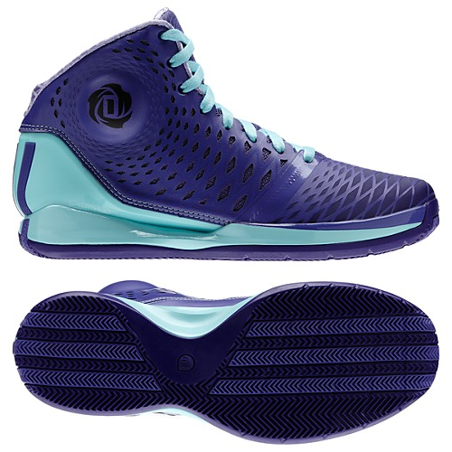 image: adidas D Rose 3.5 Shoes G59652