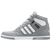image: adidas Hard Court Hi Shoes G59667