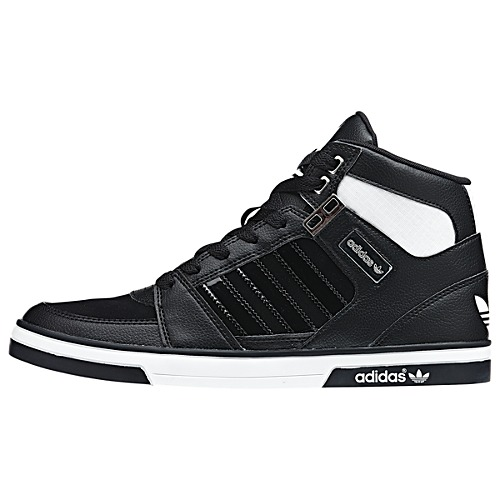 image: adidas Hard Court Hi Shoes G59668