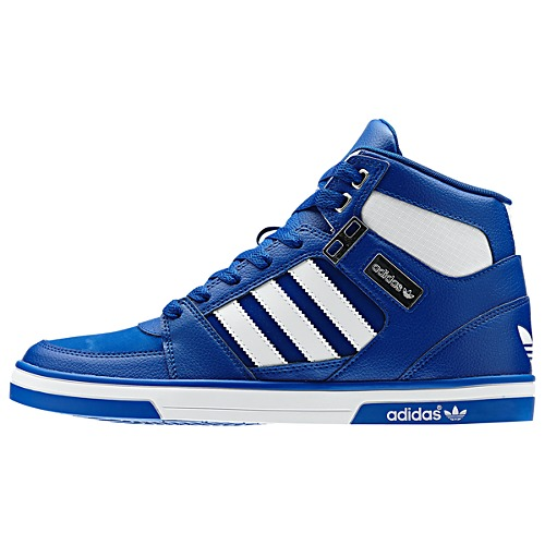 image: adidas Hard Court Hi Shoes G59669