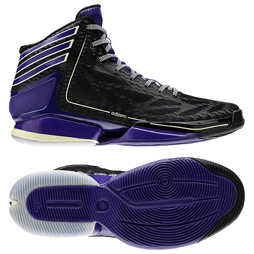 image: adidas adizero Crazy Light 2.0 Shoes G59691