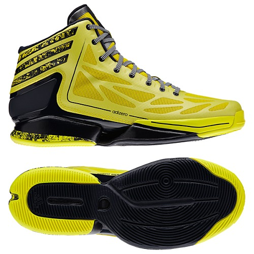 image: adidas adizero Crazy Light 2.0 Shoes G59699