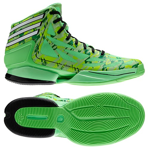 image: adidas adizero Crazy Light 2.0 Shoes G59713