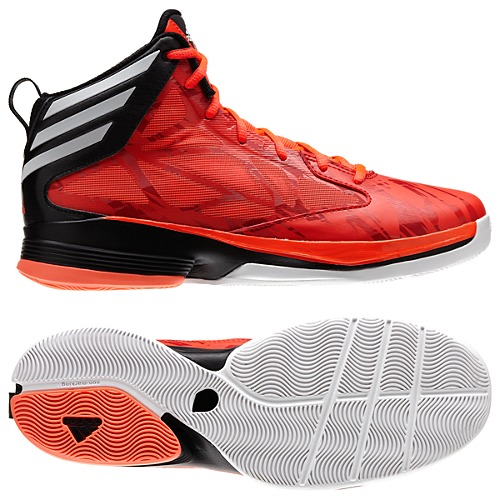 image: adidas Crazy Fast Shoes G59724