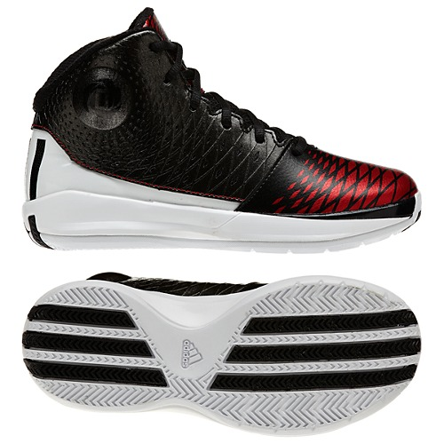 image: adidas Rose 3.5 Shoes G59788