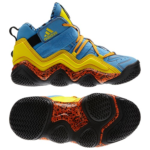 image: adidas Top Ten 2000 Shoes G59881