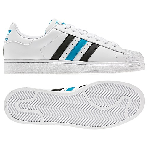 image: adidas Superstar 2 Shoes G59927