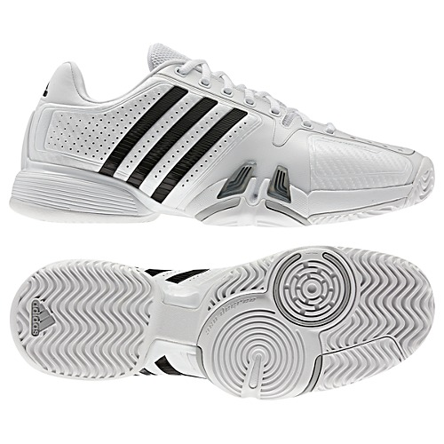 image: adidas Adipower Barricade Shoes G60520
