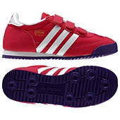 image: adidas Dragon Easy-Closure Shoes G60928
