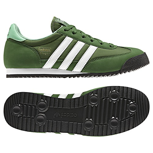 image: adidas Dragon Shoes G61065