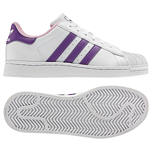 image: adidas Superstar 2 Shoes G61159