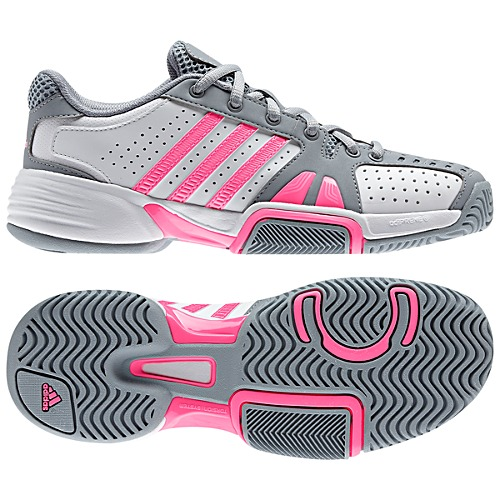 image: adidas Barricade Team 7 Shoes G62015