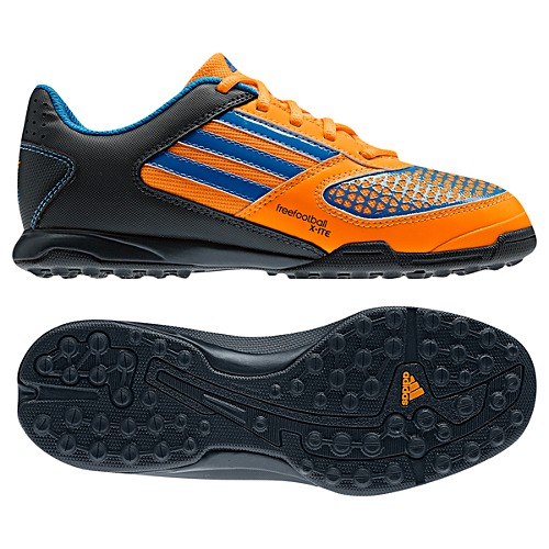 image: adidas Freefootball X-ite Synthetic IN Shoes G62871