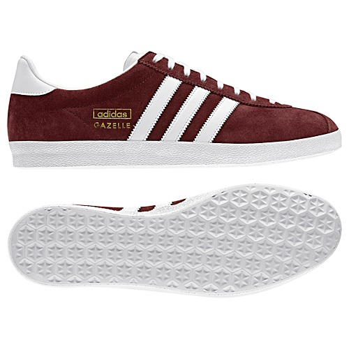 image: adidas Gazelle OG Shoes G63199